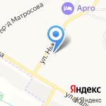Новый свет на карте Ярославля