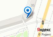 Принтакс на карте