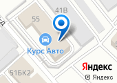 Автоцентр на Беляевской на карте