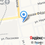 ВАША НЕДВИЖИМОСТЬ на карте Ярославля