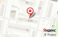 Схема проезда до компании Комплексный центр социального обслуживания населения Кировского района в Ярославле