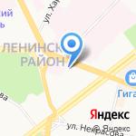 Смак на карте Ярославля