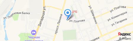 МЕДТЕХНИКА-М магазин товаров для здоровья на карте Аксая