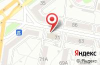 Схема проезда до компании Ленинский районный суд г. Ярославля в Ярославле