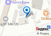 Межпоселенческая центральная библиотека им. М.А. Шолохова на карте