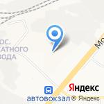 Медилайн на карте Ярославля