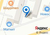 РостовДорКомплект на карте