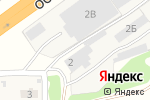 Схема проезда до компании Профит-Лига в Ленине