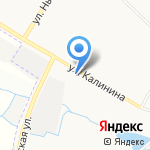 Альянс Авто на карте Ярославля