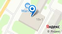 Компания АльтаСтройВологда на карте