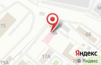 Схема проезда до компании Ярославская областная ветеринарная лаборатория в Ярославле