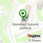 Местоположение компании Администрация Аксайского района