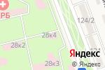 Схема проезда до компании Центральная районная больница Аксайского района в Аксае