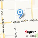 СтройСпецСервис на карте Ярославля