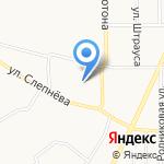 Ярославский колледж культуры на карте Ярославля