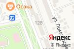 Схема проезда до компании Банкомат, Банк ВТБ 24, ПАО в Аксае
