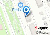 Общественная приемная депутата Аксайского городского поселения Василенко М.В. на карте