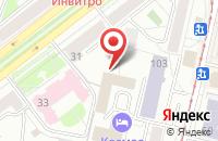 Схема проезда до компании Лаборатория мультимедиа в Ярославле
