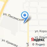 Академия на карте Ярославля