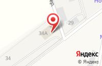 Схема проезда до компании Сив-Трансхолод-Ростов в Ленине