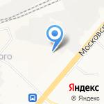 Ярославское протезно-ортопедическое предприятие на карте Ярославля