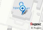ТБМ Маркет на карте