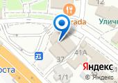 ЛСТК-Сочи на карте