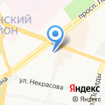 76print.ru на карте Ярославля