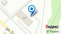 Компания БошАвтоСервис на карте