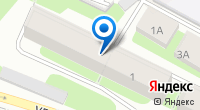 Компания Автоград 35 на карте