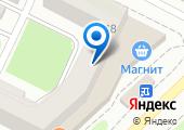 ИП Миленьтьева Л.В. на карте