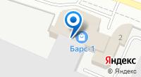 Компания Барс-1, ЗАО на карте