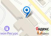 Автошинсервис на карте