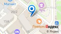 Компания На Крючке на карте