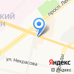 Digital Master на карте Ярославля