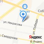 Промавтоматика на карте Ярославля