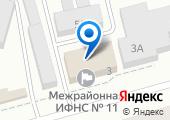 Транс-Сервис на карте