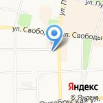 Family dent на карте Ярославля