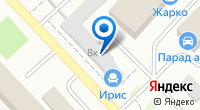 Компания Перезагрузка на карте