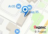ИП Савчук Б.В. на карте
