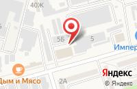 Схема проезда до компании Коршуновская в Аксае