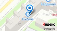 Компания Талан Сервис на карте