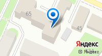 Компания Окнариум+ на карте