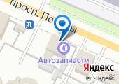 ИП Давыдова Т.Н. на карте