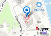 Авторская лаборатория Юрия Жданова и Ирины Аргба на карте