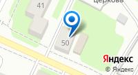 Компания Арт-Стекло на карте