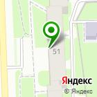Местоположение компании Торгово-промышленная палата Ярославской области