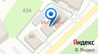 Компания Градис-Строй на карте