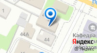 Компания РБК-Строй на карте