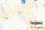 Схема проезда до компании Строящиеся объекты в Аксае